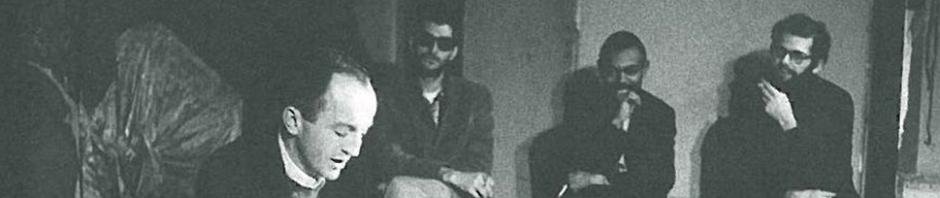 Baraka-Ginsberg