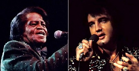 Brown vs Presley