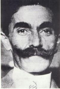 General Manuel Mondragon
