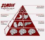piramide alimenticia zombi
