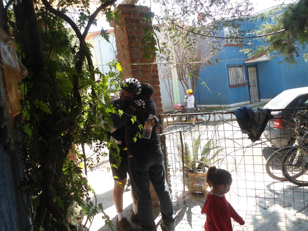 Rodrigo Solís visita mi casa, de Ketzalli Torres