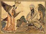 Yibril y Mahoma