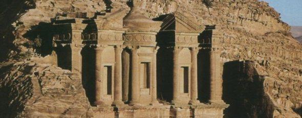 Monasterio de Chehodet en Yemén