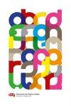 Portada del Diccionario de Diseño Gráfico de Jonathan Israel Carbajal JIC
