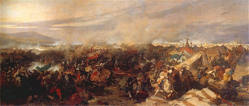 Battle of Viena